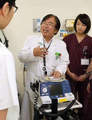 第3回 奥寺 敬|富大病院最前線...